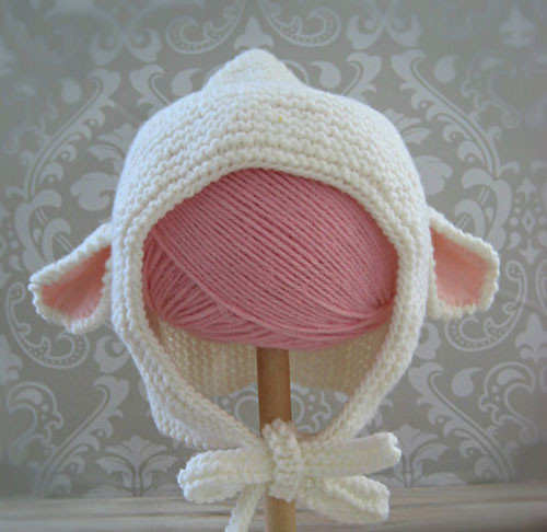 Beautiful All Things Sheep Free Patterns Lamb Hat Of Awesome 46 Images Lamb Hat