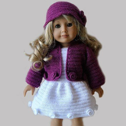 Beautiful American Crochet Doll Girl Pattern Free Knitting Patterns Free Crochet Patterns for American Girl Dolls Clothes Of Adorable 50 Pictures Free Crochet Patterns for American Girl Dolls Clothes