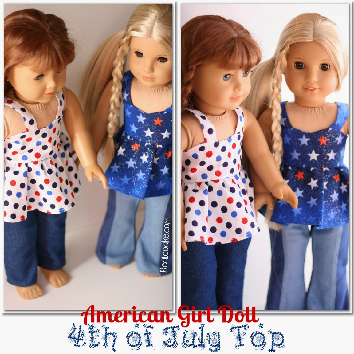 Beautiful American Girl Doll 4th Of July top Free Doll Clothes Pattern American Girl Doll Dress Patterns Of Incredible 48 Models American Girl Doll Dress Patterns