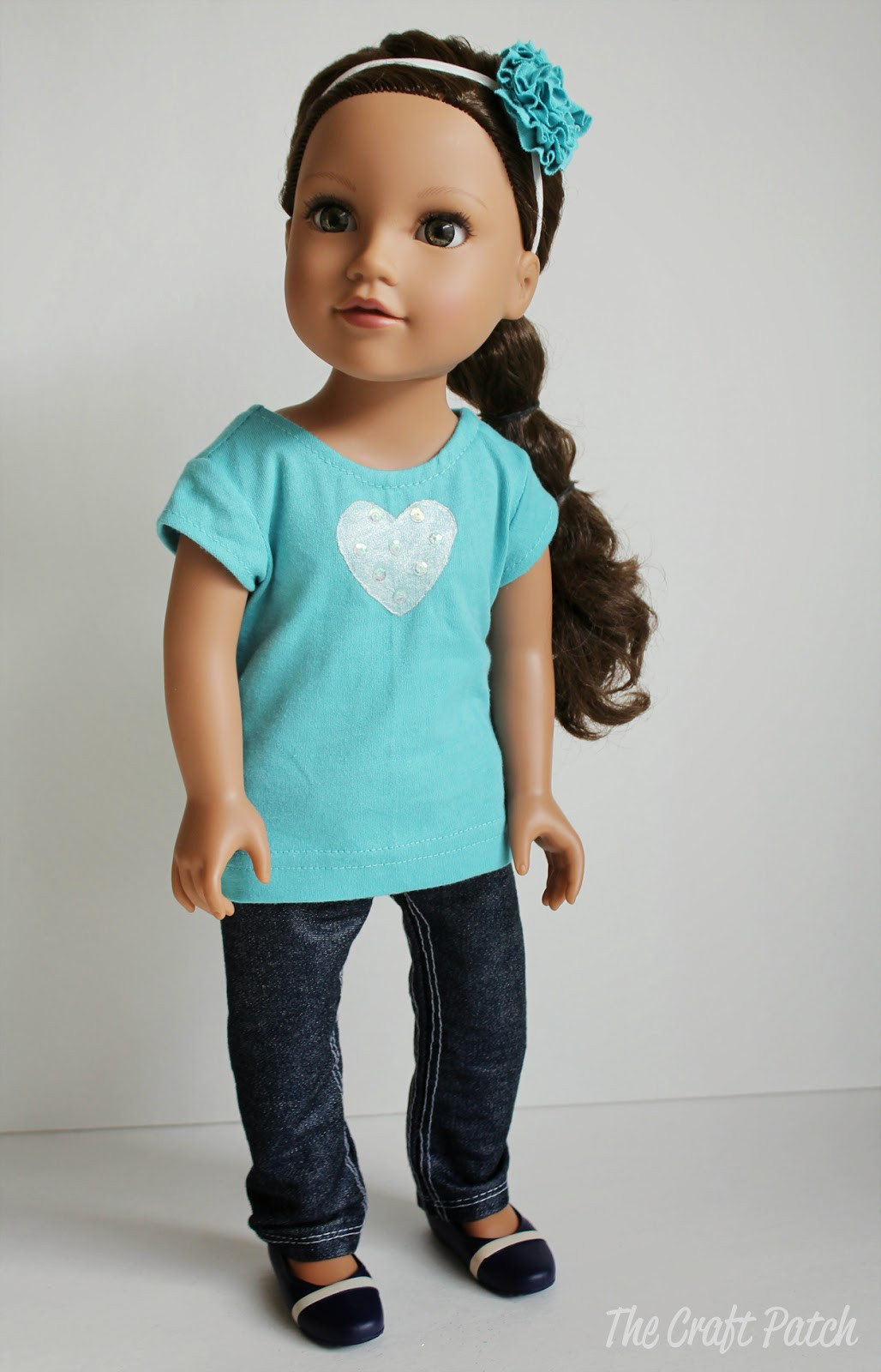 American Girl Doll Clothes Yeah I Am Obsessed