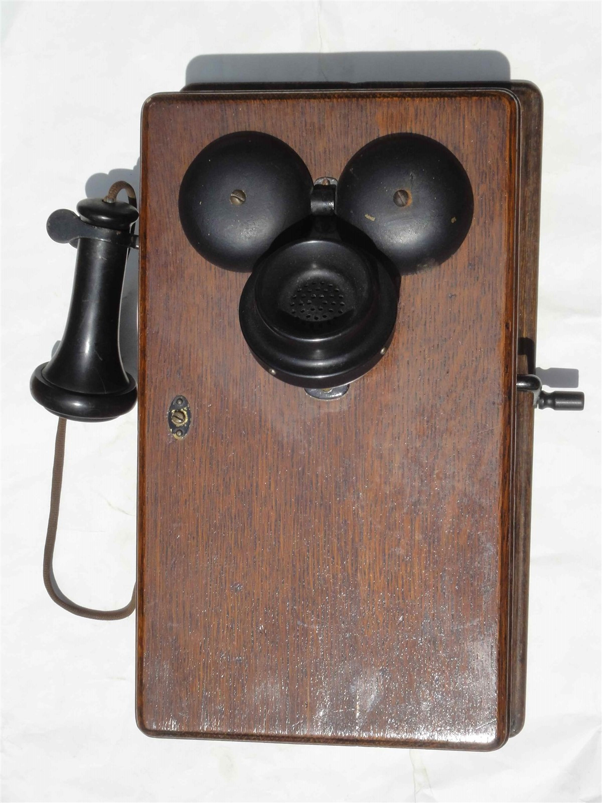 Beautiful Antique Wall Telephone Wood Box Western Electric Beautiful Antique Wall Telephone Of Superb 36 Ideas Antique Wall Telephone