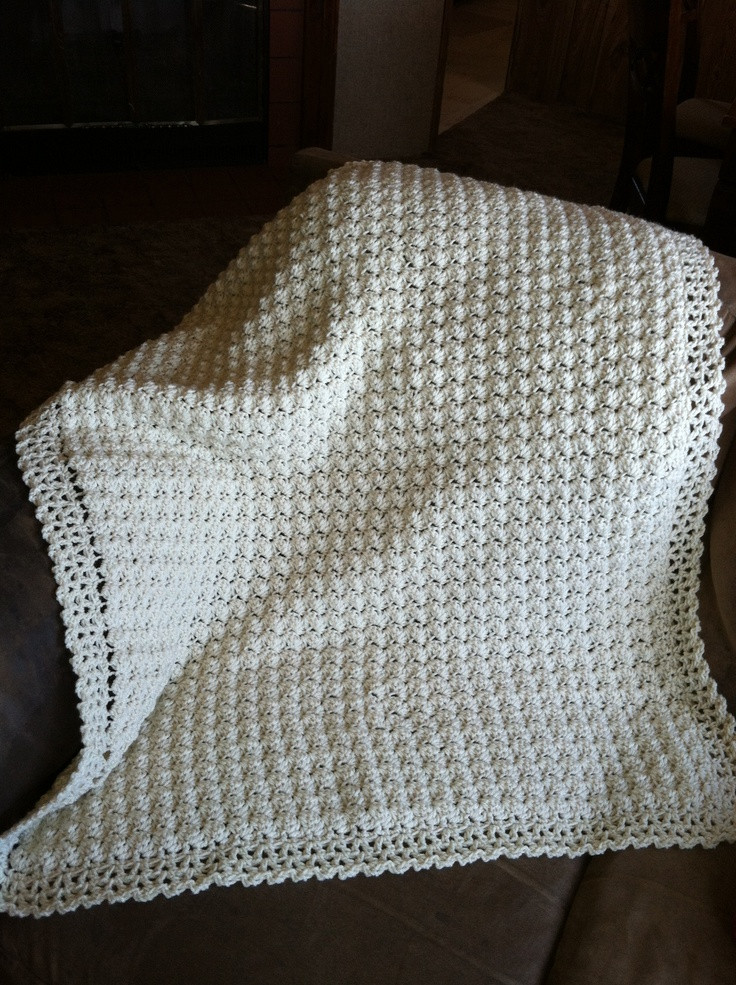 Beautiful Baby Blankets Awesome Beautiful Crocheted Baby Blanket Of Delightful 43 Pics Beautiful Baby Blankets