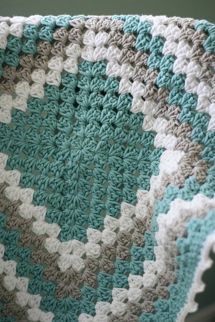 Beautiful Baby Blankets Granny Square Baby Blanket Of Amazing 41 Pictures Granny Square Baby Blanket
