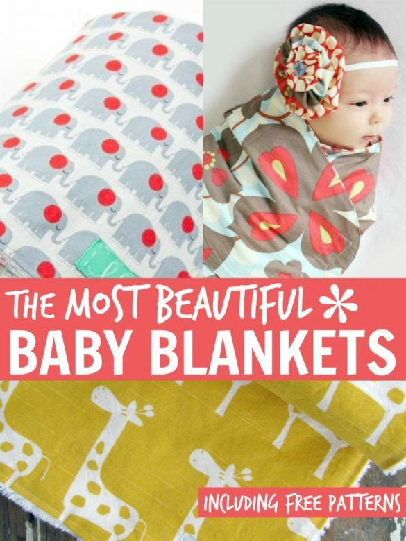 Beautiful Baby Blankets Luxury Free Baby Patterns for Bibs Burp Cloths Blankets & More Of Delightful 43 Pics Beautiful Baby Blankets