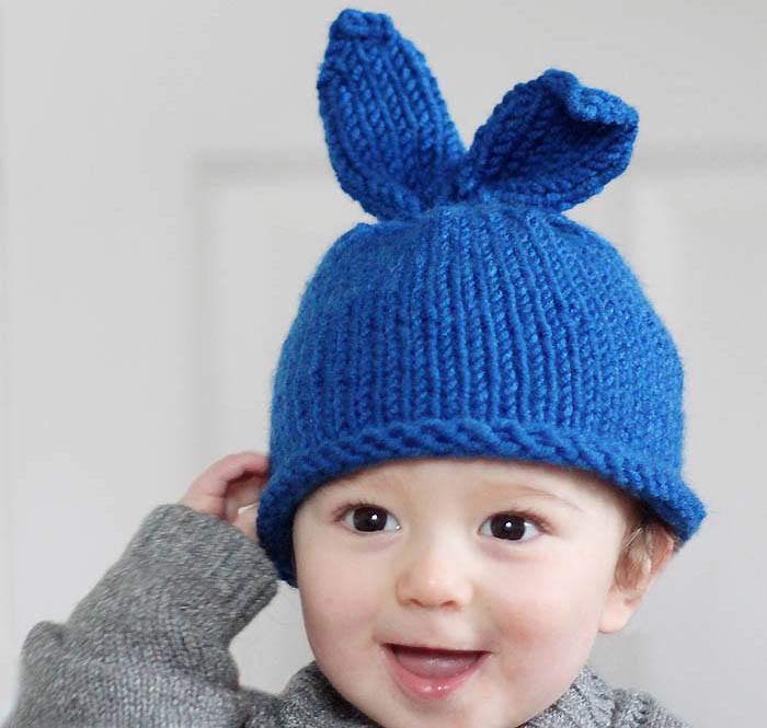 Beautiful Baby Bunny Rabbit Hat Knitting Pattern Gina Michele Baby Bunny Hat Of Brilliant 47 Pictures Baby Bunny Hat