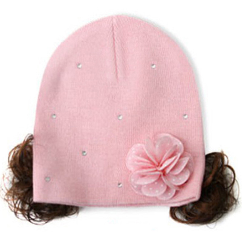 Beautiful Baby Kids Floral Winter Rabbit Hat Boys Girl Ear Flap Cap Baby Hat with Ear Flaps Of Perfect 41 Pics Baby Hat with Ear Flaps