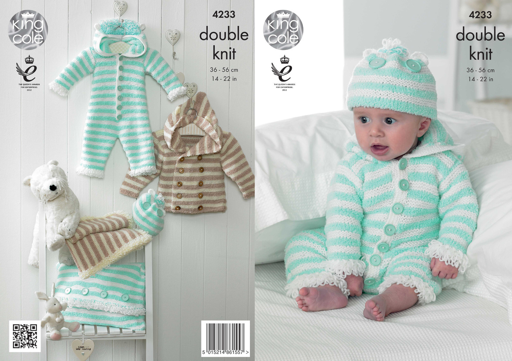 Beautiful Baby Knitting Pattern King Cole Dk Jumpsuit Coat Hat Baby Knits for Beginners Of Innovative 45 Pictures Baby Knits for Beginners
