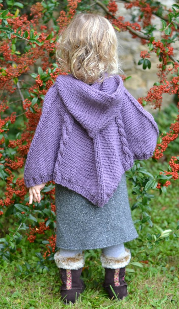 Beautiful Baby Knitting Patterns Poncho Cabled Poncho Pdf Instant Baby Poncho Knitting Pattern Of Amazing 42 Pics Baby Poncho Knitting Pattern