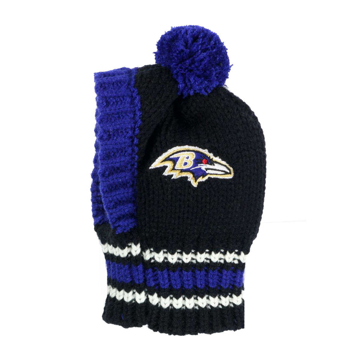 Beautiful Baltimore Ravens Knit Dog Hat with Same Day Shipping Knitted Dog Hats Of Innovative 49 Images Knitted Dog Hats