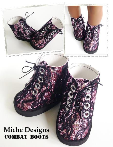 Beautiful Bat Boots 18 Inch Doll Shoes Pdf Pattern Download Doll Shoes Pattern Of Lovely 46 Pictures Doll Shoes Pattern