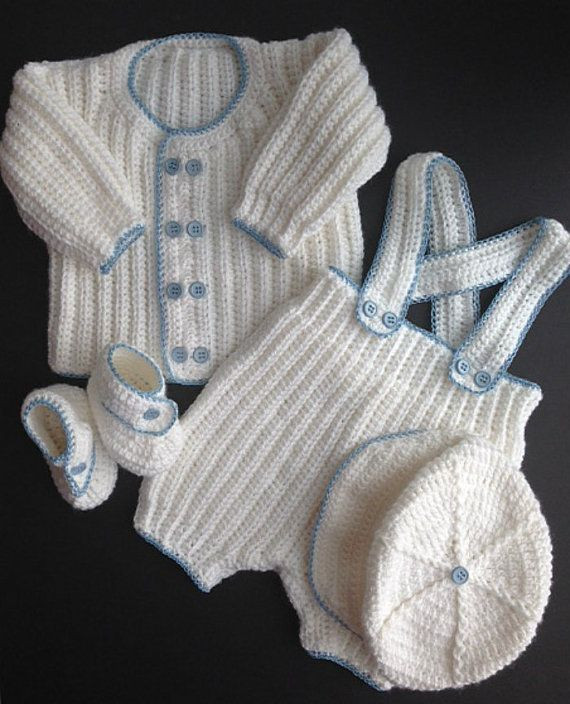 Beautiful Best 25 Crochet Baby Clothes Boy Ideas On Pinterest Crochet Baby Stuff Of Superb 43 Models Crochet Baby Stuff