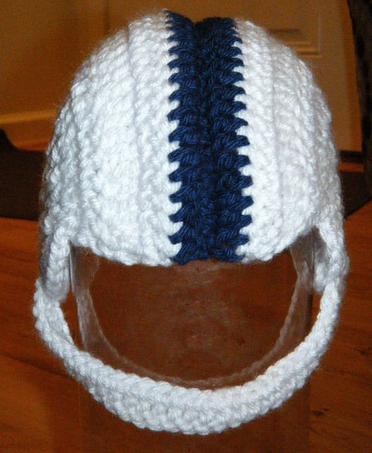 Beautiful Best 25 Crochet Football Ideas On Pinterest Crochet Football Helmets Of Lovely 48 Pics Crochet Football Helmets