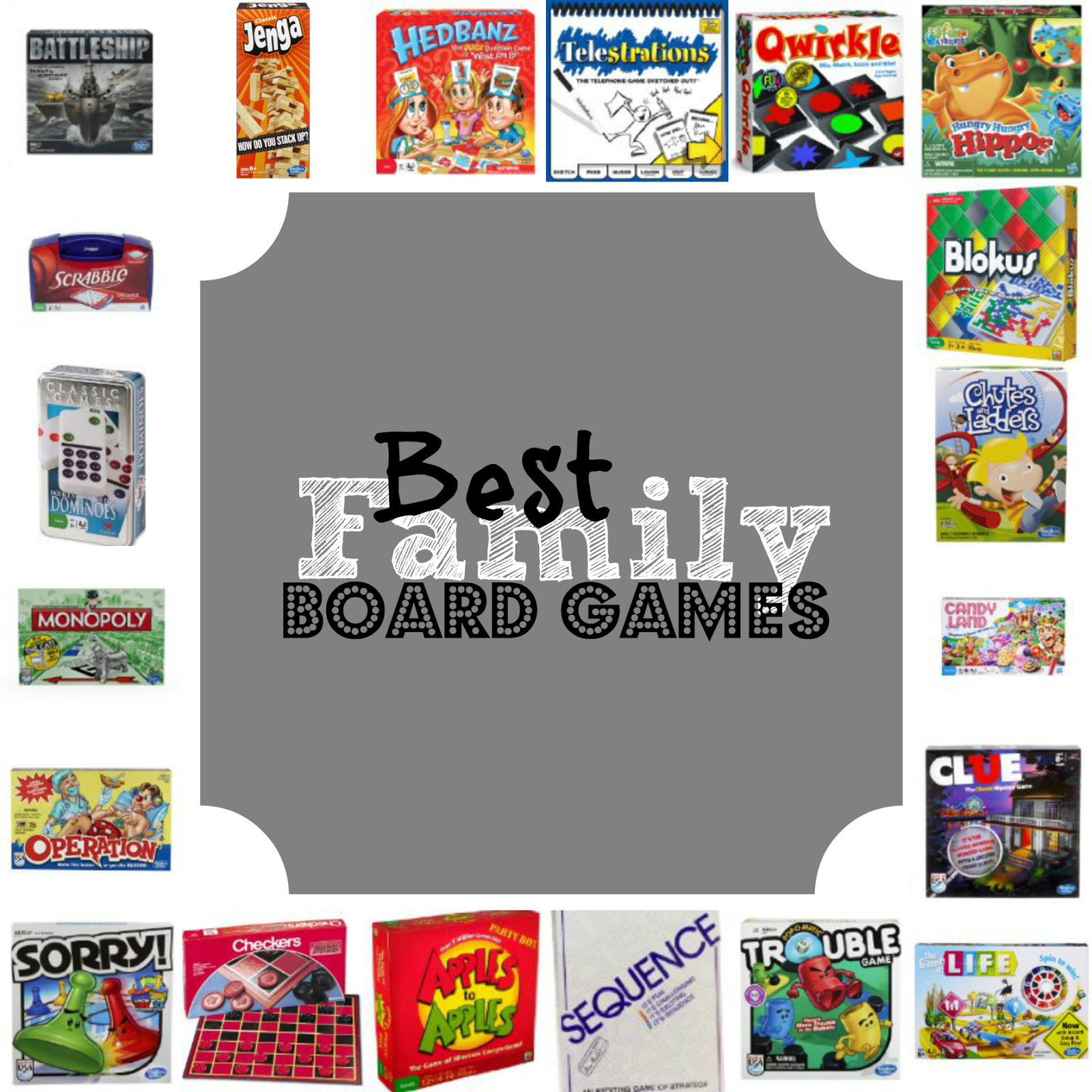Best Family Board Games This Girl s Life Blog