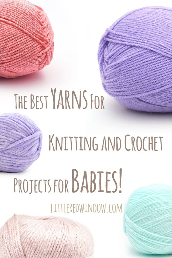 Beautiful Best Yarns for Baby Blankets & Knitting and Crochet Best Yarn for Baby Blanket Of Brilliant 49 Images Best Yarn for Baby Blanket
