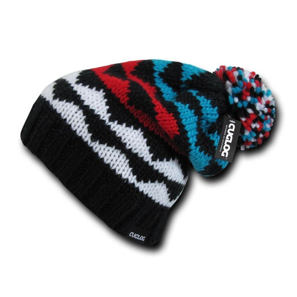 Beautiful Blue Red White Black K2 Knit Pom Beanie Winter Stocking Knit Stocking Cap Of Fresh 40 Pictures Knit Stocking Cap
