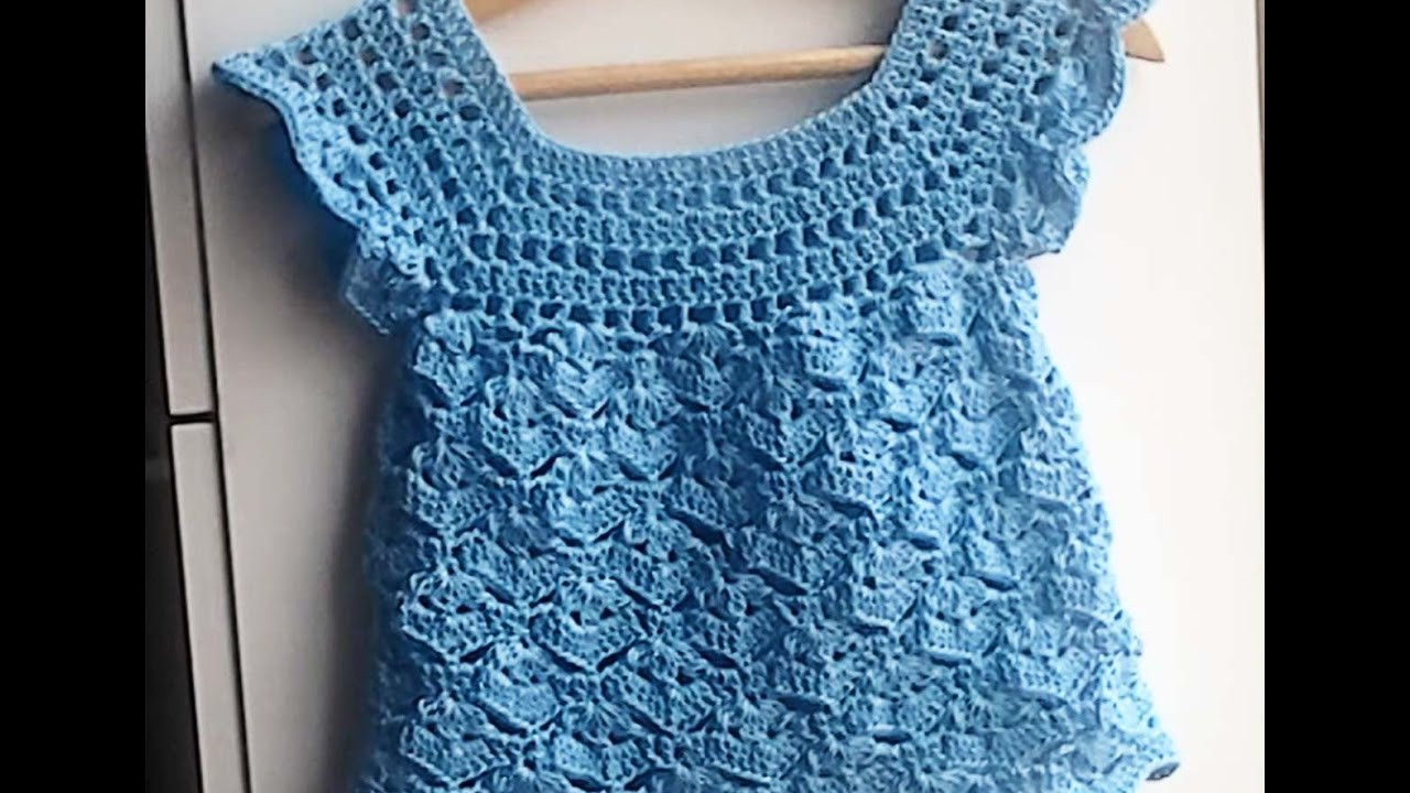 Beautiful Blusa Polera O Remera A Crochet Muy Facil 1 Parte Youtube Crochet Videos Of Lovely 45 Images Youtube Crochet Videos