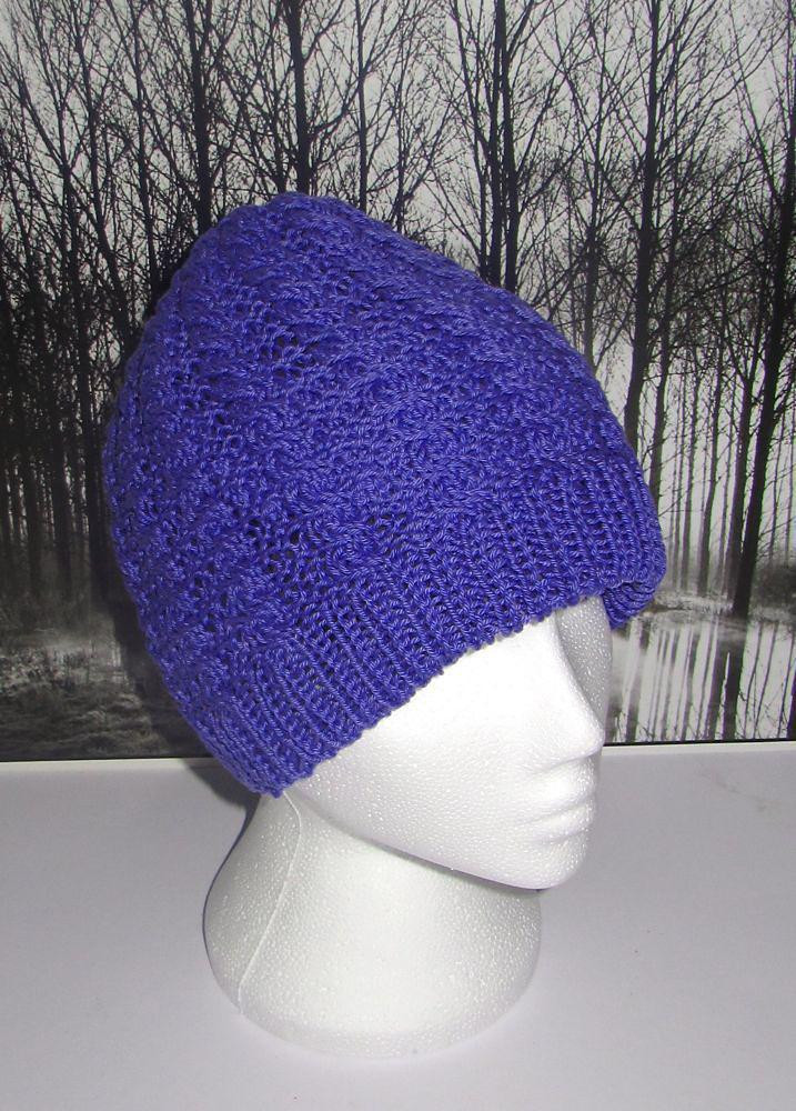 Beautiful Cable Beanie Hat Knitting Pattern by Madmonkeyknits Cable Hat Pattern Of New 40 Models Cable Hat Pattern