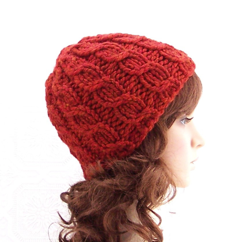 Beautiful Cable Knit Hat Pattern Easy Knit Hat Of Brilliant 47 Pictures Easy Knit Hat