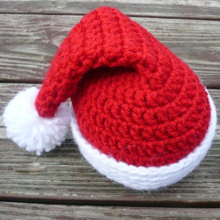 Beautiful Cafemommers November 2009 Crochet Baby Santa Hat Of Amazing 44 Images Crochet Baby Santa Hat