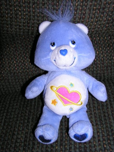 "Beautiful Care Bears Care Bears 8"" Plush Day Dream Bear Bean Bag Stuffed Bears for Sale Of New 48 Ideas Stuffed Bears for Sale"