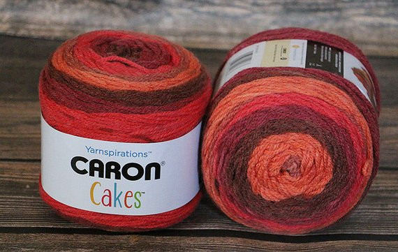 Beautiful Caron Cakes Yarn Cinnamon Swirl Wool Blend Yarn Self Michaels Caron Cakes Of Superb 43 Ideas Michaels Caron Cakes