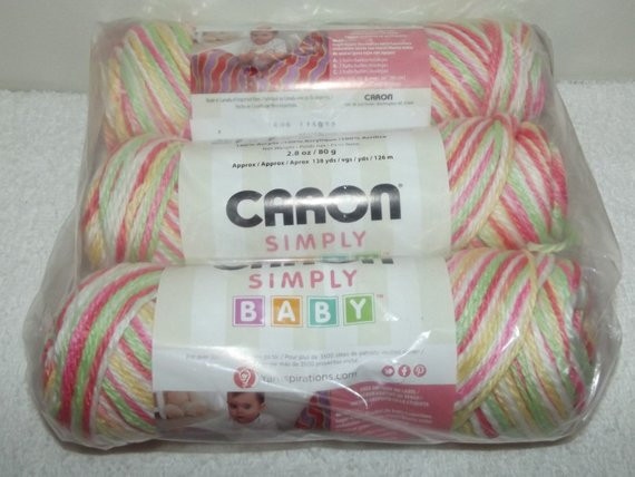 Beautiful Caron Simply Baby Yarn 3 Pack Baby Yarn L Il Bouquet Caron Simply soft Variegated Yarn Of Marvelous 46 Ideas Caron Simply soft Variegated Yarn