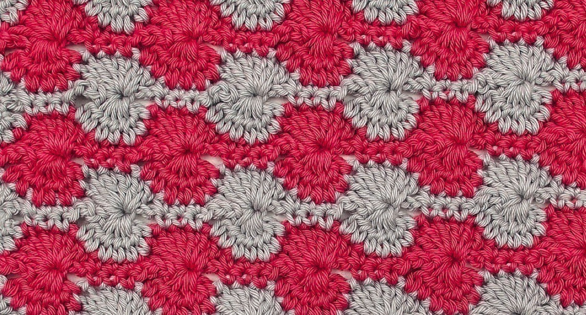 Beautiful Catherine Wheel Stitch · Extract From 200 Crochet Stitches Catherine Wheel Stitch Crochet Of Contemporary 44 Photos Catherine Wheel Stitch Crochet