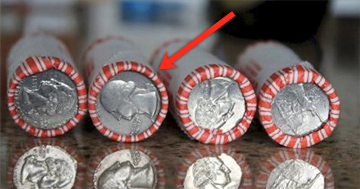 Check Your Loose Change If You Have e These Coins