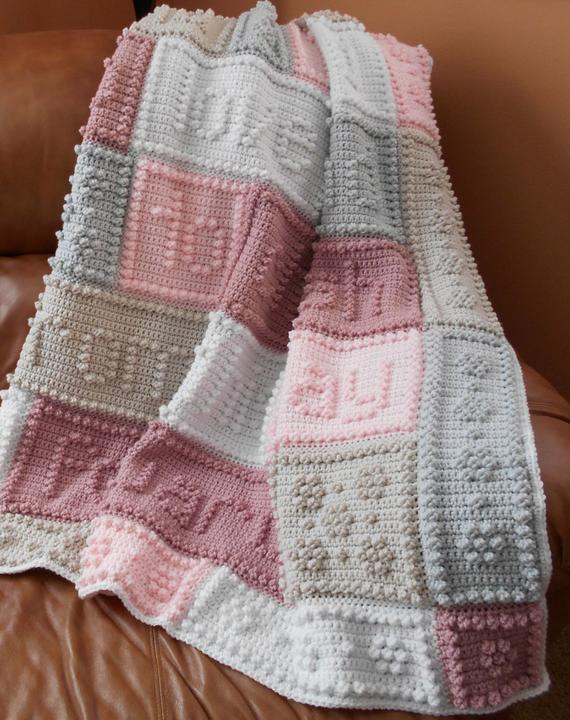 Beautiful Cherish Pattern for Crocheted Blanket Wedding Afghan Crochet Pattern Of Wonderful 45 Pics Wedding Afghan Crochet Pattern