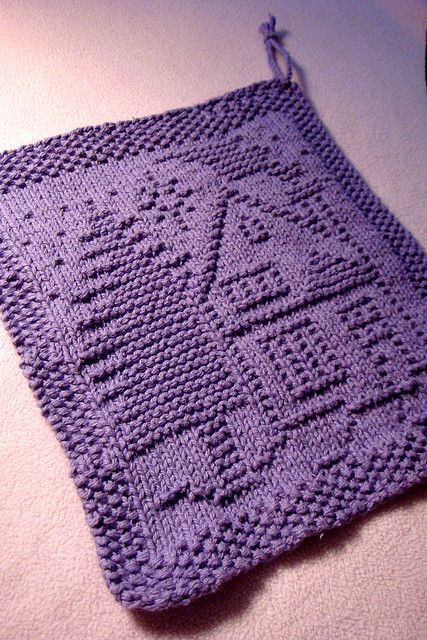 Beautiful Christmas Dishcloth Knitted Dishcloth Patterns for Christmas Of Adorable 43 Pics Knitted Dishcloth Patterns for Christmas