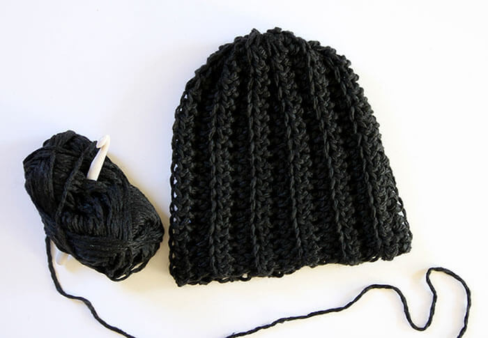 Beautiful Chunky Ribbed Slouch Hat Free Chunky Crochet Hat Pattern Chunky Crochet Hat Pattern Of Delightful 50 Ideas Chunky Crochet Hat Pattern