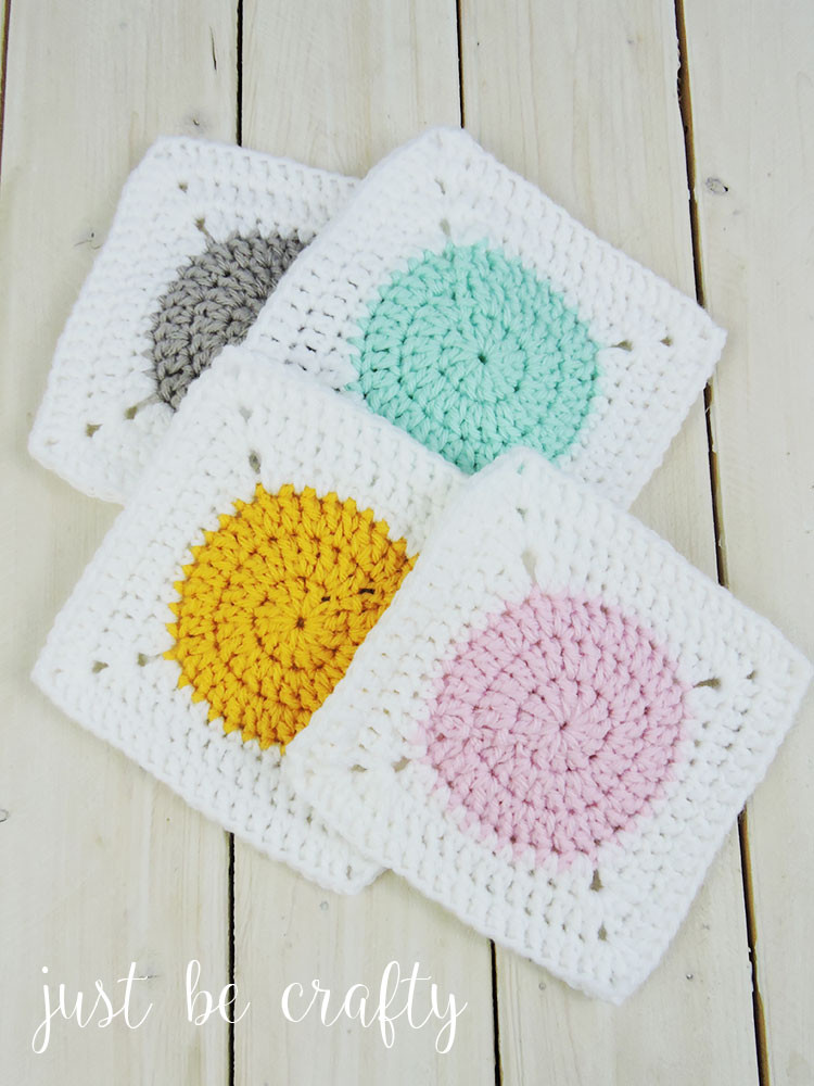 Beautiful Circle to Square Granny Square Tutorial Free Pattern by Crochet Circle Blanket Pattern Of Brilliant 42 Pictures Crochet Circle Blanket Pattern