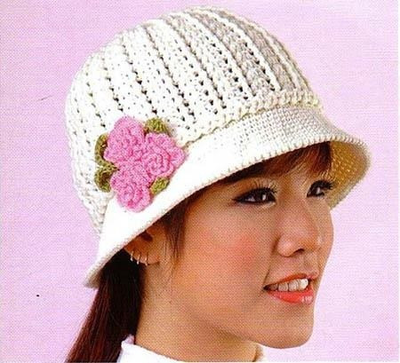 Beautiful Cloche Hats – Tag Hats Free Crochet Hat Patterns for Women Of Great 48 Photos Free Crochet Hat Patterns for Women