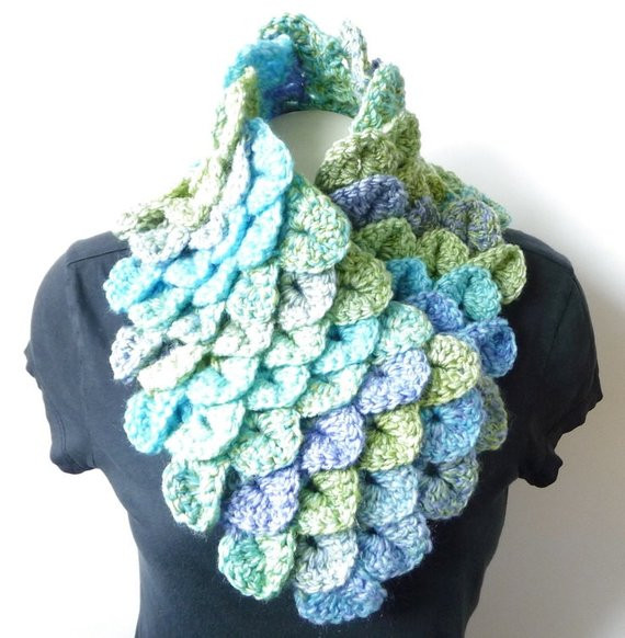Beautiful Cowl Scarf Crochet Pattern Crocodile Stitch Crochet Neckwarmer Crochet Cowl Neck Scarf Of Superb 49 Models Crochet Cowl Neck Scarf