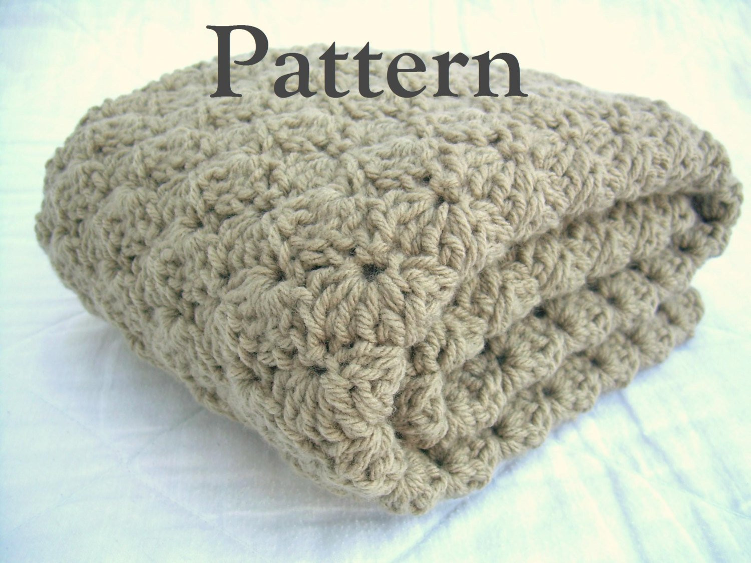 Beautiful Crochet Baby Blanket Patterns Shells Dancox for Shell Baby Blanket Of Superb 42 Images Shell Baby Blanket
