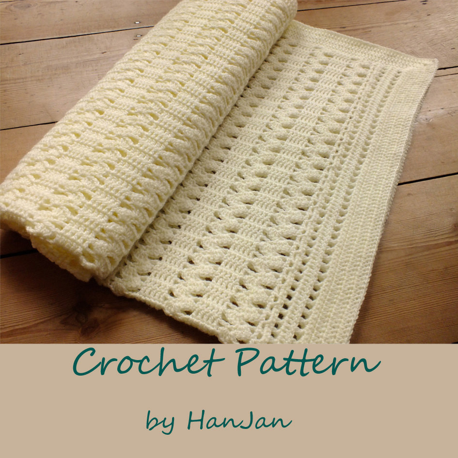 Beautiful Crochet Baby Blankets Free Patterns for Beginners Easy Baby Crochet Patterns Of Gorgeous 49 Photos Easy Baby Crochet Patterns