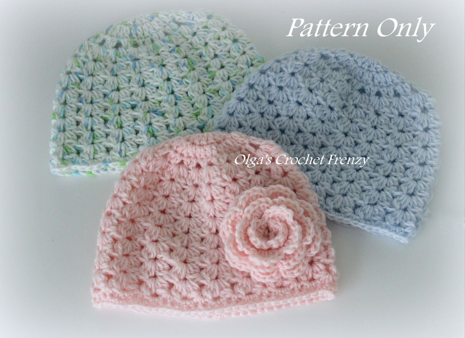 Beautiful Crochet Baby Hat Pattern Size 3 6 Months Very Detailed Crochet toddler Hat Pattern Of Delightful 40 Ideas Crochet toddler Hat Pattern