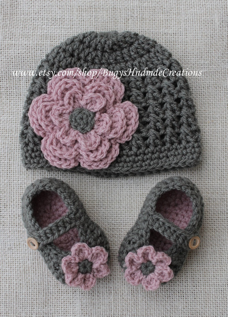 Beautiful Crochet Baby Hats Girls Cross Stitch Crochet Hat and Crochet Baby Sets Of Amazing 49 Models Crochet Baby Sets