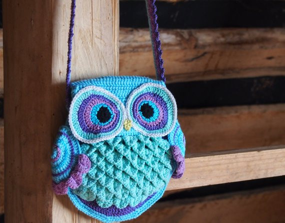 Beautiful Crochet Bag Pattern Crochet Owl Pattern Crochet Purse Crochet Owl Basket Of Brilliant 47 Photos Crochet Owl Basket