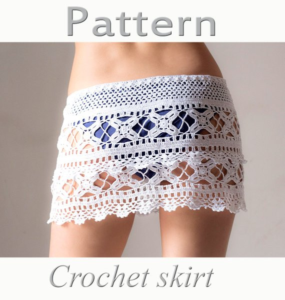 Beautiful Crochet Beach Skirt Pattern Pdf Crochet Cover Up Crochet Beach Cover Ups Patterns Of Beautiful 40 Models Crochet Beach Cover Ups Patterns