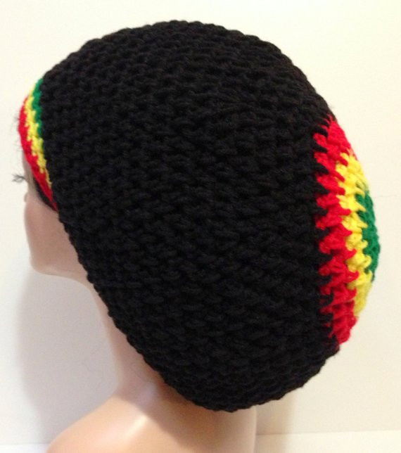 Beautiful Crochet Bob Marley Tam Rasta Dreadlocks Hat Rasta Hat Crochet Pattern Of Incredible 43 Pictures Rasta Hat Crochet Pattern