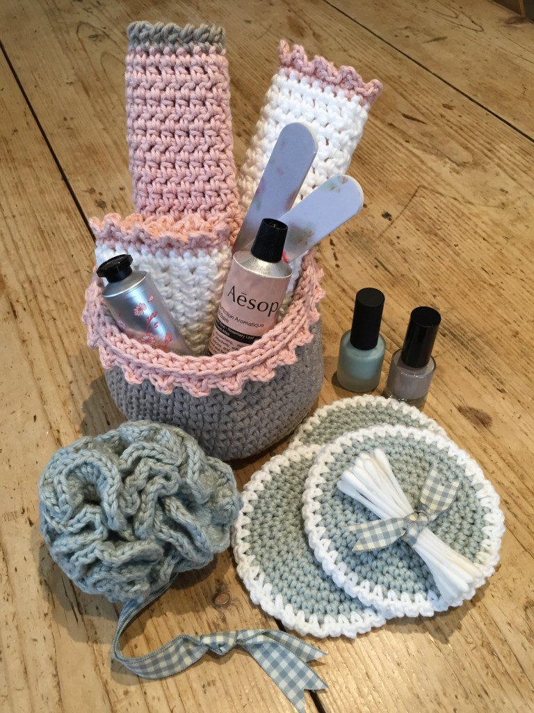 Beautiful Crochet Club Mother S Day Crochet Pamper Treat Crochet Club Of Great 43 Models Crochet Club