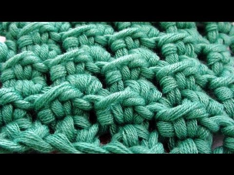 Beautiful Crochet Crunch Stitch How to Crochet Crunch Stitch Crochet Stitches Youtube Of Attractive 48 Images Crochet Stitches Youtube