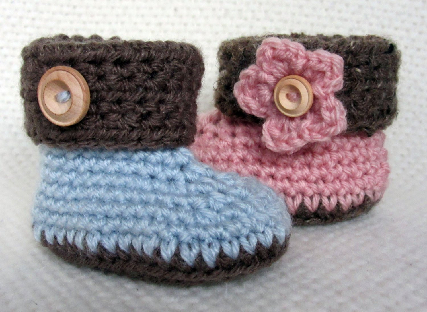 Beautiful Crochet Cuffed Baby Booties Baby Booties Baby Shoes Baby Crochet Newborn Baby Booties Of Incredible 49 Models Crochet Newborn Baby Booties