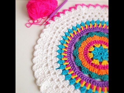 Beautiful Crochet Doily Patterns Crochet Stitches Youtube Of Attractive 48 Images Crochet Stitches Youtube