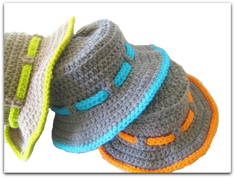 Beautiful Crochet Dreamz August 2012 Crochet Sun Hat Pattern Of Superb 48 Ideas Crochet Sun Hat Pattern