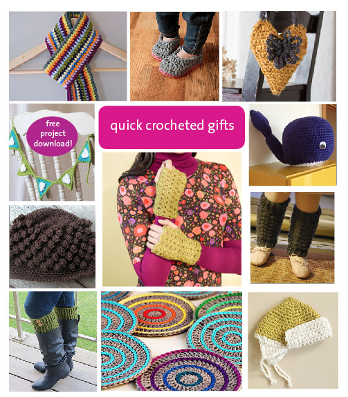 Beautiful Crochet Gift Roundup with Free Bunting Project Lark Crafts Crochet Gifts Of Amazing 45 Models Crochet Gifts