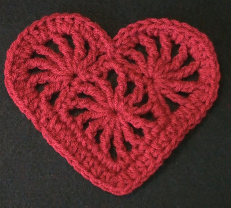 Beautiful Crochet Heart Crochet Sites Of Incredible 47 Images Crochet Sites