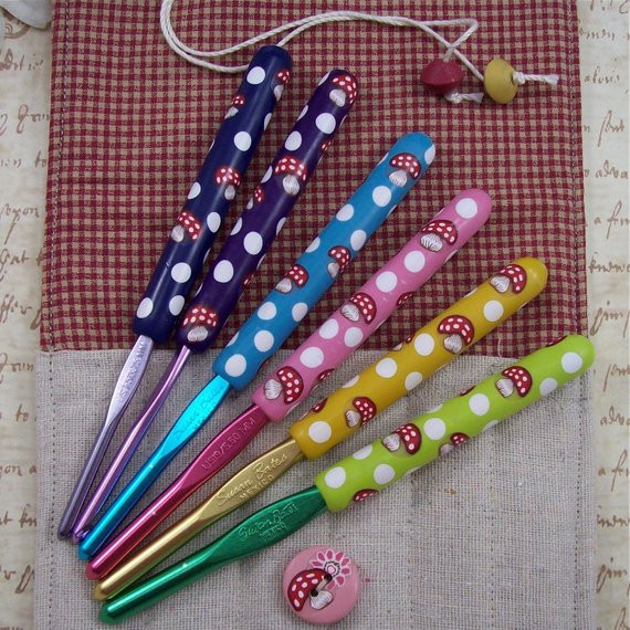 Beautiful Crochet Hook Case with Set Of Susan Bates by Polymerclayshed Crochet Hook Sets with Case Of Amazing 49 Images Crochet Hook Sets with Case