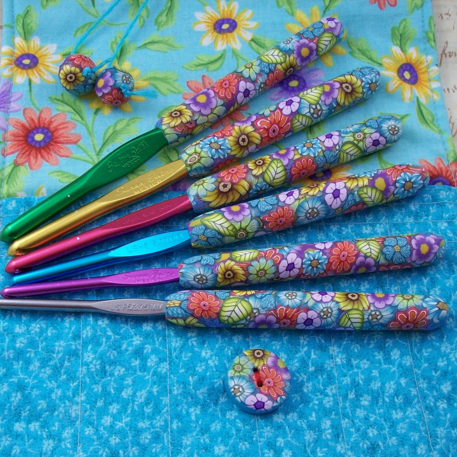 Beautiful Crochet Hook Case with Set Of Susan Bates Crochet Hooks Crochet Hook Sets with Case Of Amazing 49 Images Crochet Hook Sets with Case